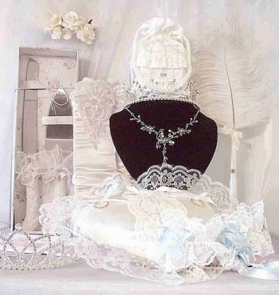 The Ideas of Bridal Accessories