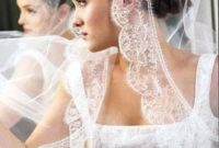 bridal veils accessories