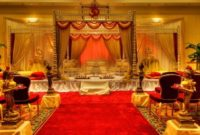great and classical wedding decoration ideas