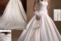 white princess wedding gowns