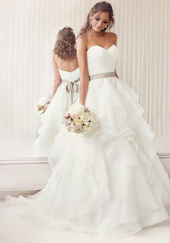 Wedding Dresses and Gowns Cherry Marry
