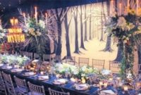 winter wedding theme ideas