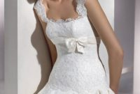 embroidered halter mermaid wedding dresses