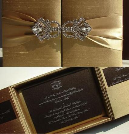 Unique Wedding Invitations Ideas