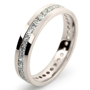 Wedding Ring Sets For Him And Her Trio