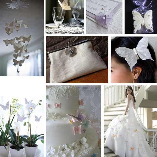butterfly wedding theme ideascherry marry cherry marry