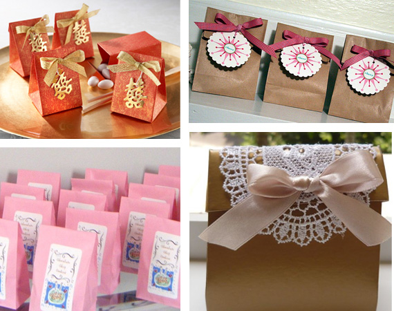 Diy Wedding Thank You Gift Ideas : Ideas For Homemade Wedding Favors Cherrymarry Pictures to pin on ...