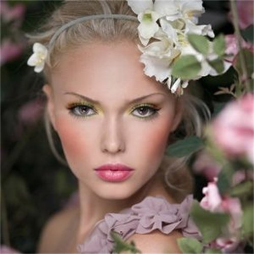 Natural Wedding Makeup Tips : natural wedding makeup looksCherry Marry Cherry Marry