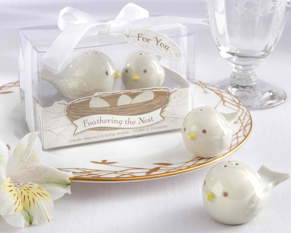 Ideas for Summer Wedding Favors