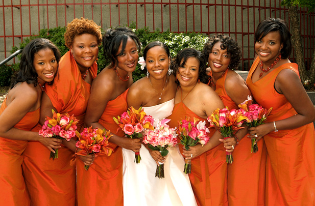Burnt orange bridesmaid dresses cherry marry burnt orange bridesmaid dresses junglespirit Images