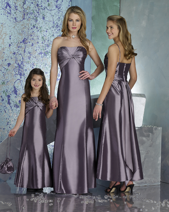 Wedding Hairstyles For Jr Bridesmaids: A Bit About Junior Bridesmaid Dresses