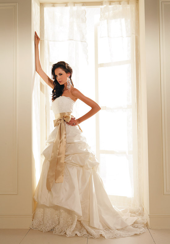 ivory wedding dresses 02