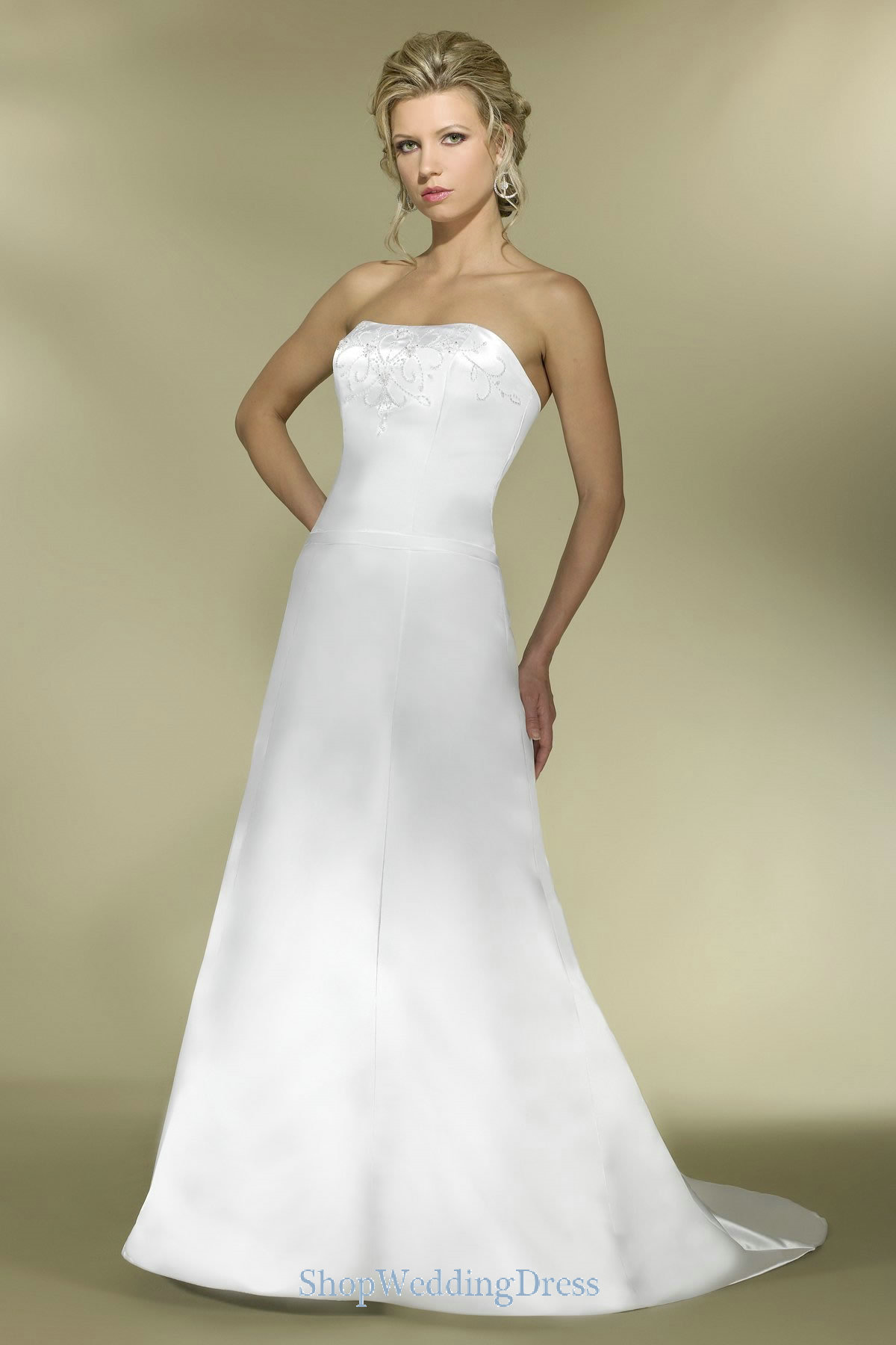 white wedding dresses 10