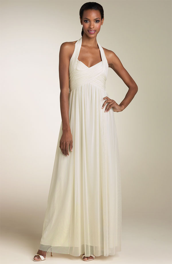 Casual summer wedding dresses dresses for the perfect for Simple casual wedding dresses