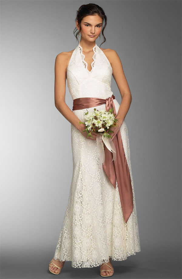 Casual summer wedding dresses dresses for the perfect for Dress for summer outdoor wedding