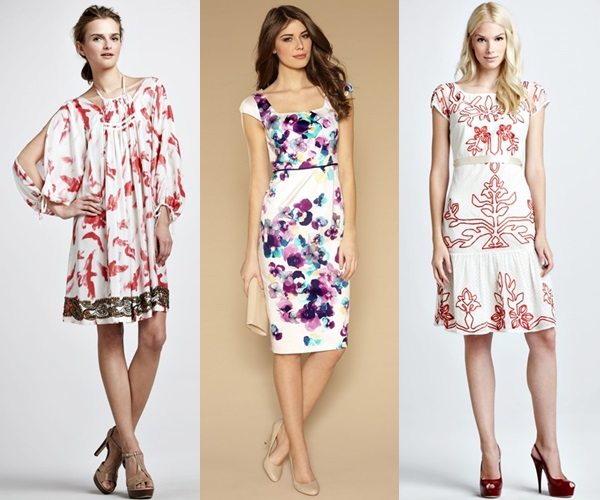 Beautiful Collections of Casual Summer Wedding Guest Dresses ...