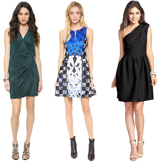 short wedding guest dresses for teenagers