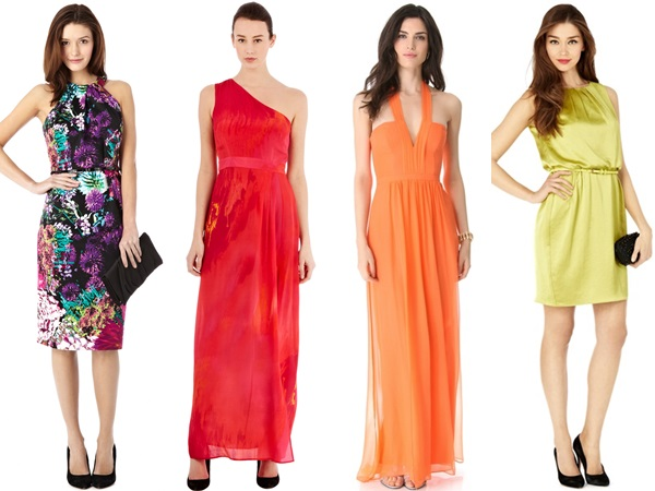 wedding guest dresses designed for summer