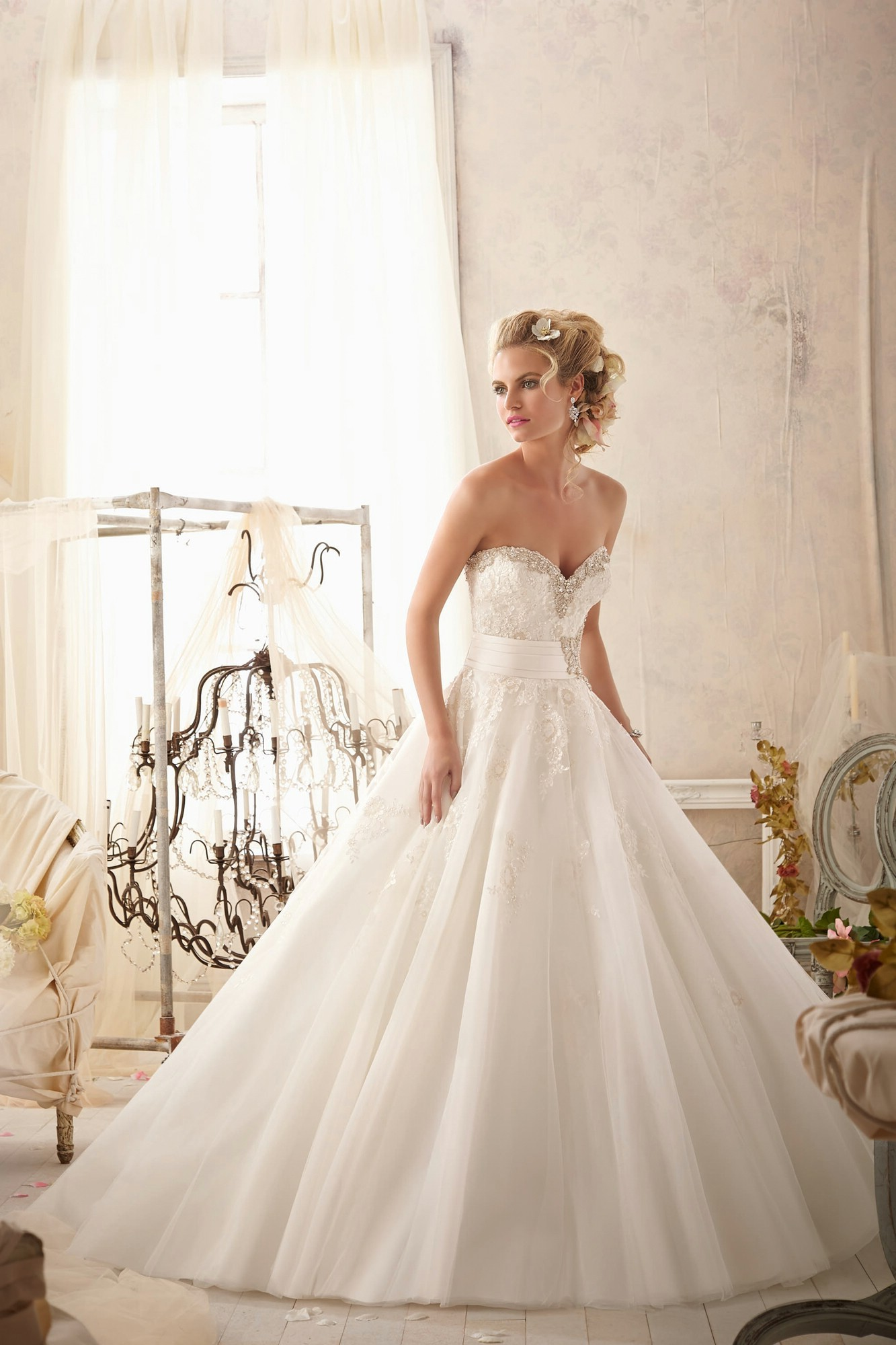 ball gown wedding dresses | fashion wallpaper