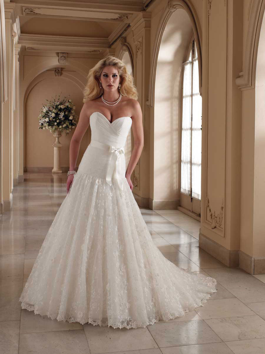 Ball Wedding Dresses
