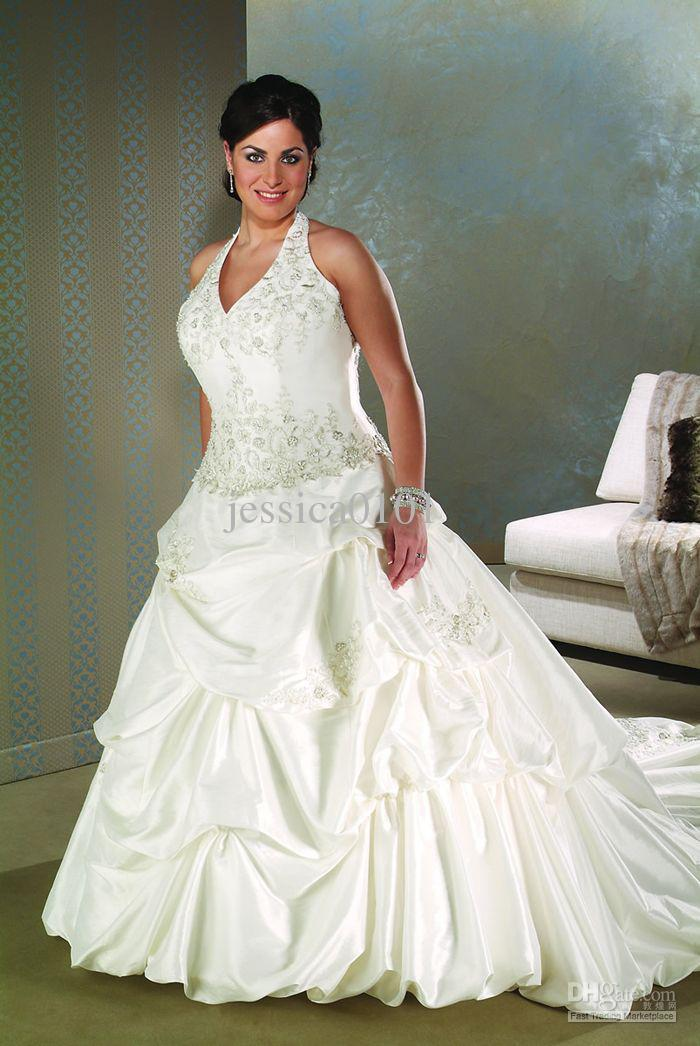 Elegant collection of plus size ball gown wedding dresses for Corset for wedding dress plus size