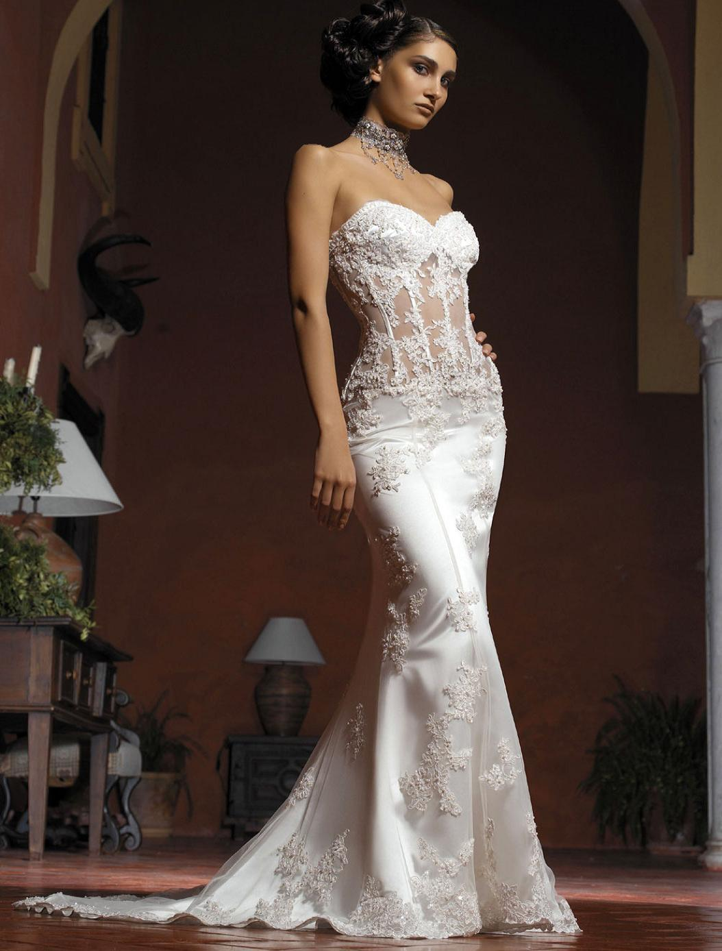 bridal brylee wedding dress
