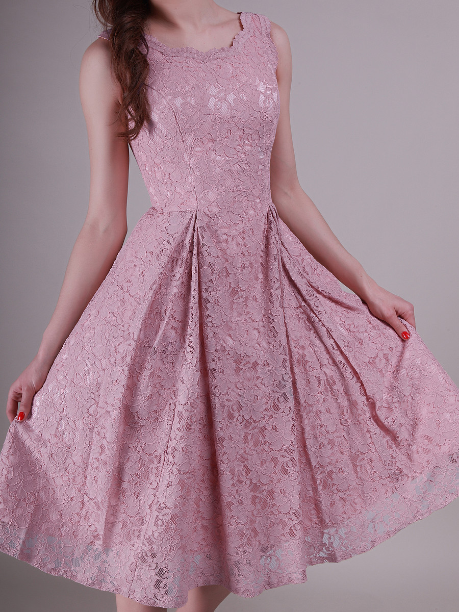 pink vintage lace bridesmaid dresses cherry marry