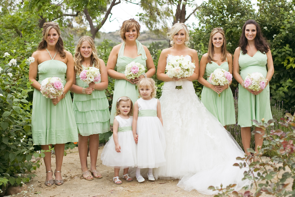 Magnificent Vintage Rustic Bridesmaid Dresses Adornment