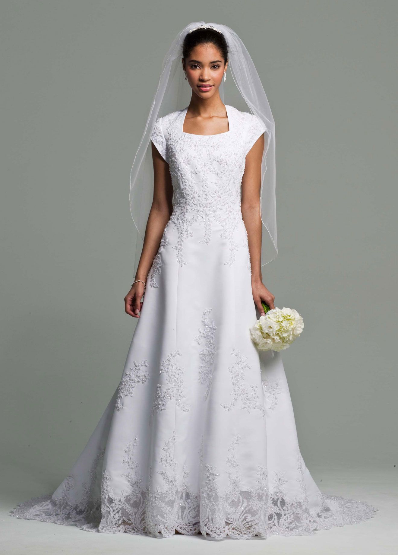top wedding dresses under 100 dollars to inspire you