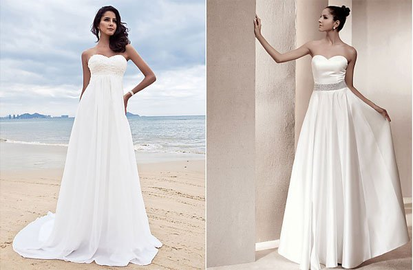 Long wedding dresses under 100 dollarscherry marry for Wedding dress 100 dollars