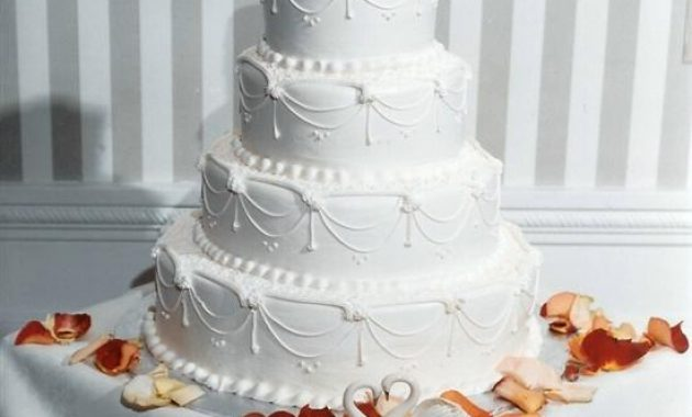white cake boss wedding cakes