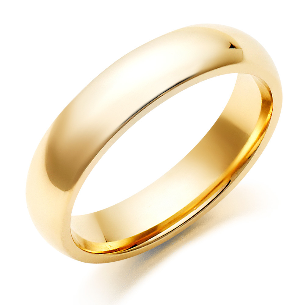men\'s gold wedding ring with simple designCherry Marry | Cherry Marry