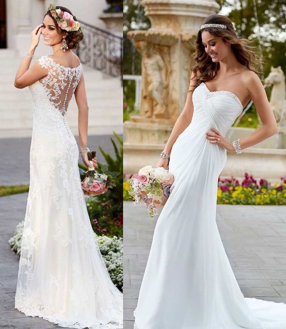 simple wedding dresses in pinterest 03