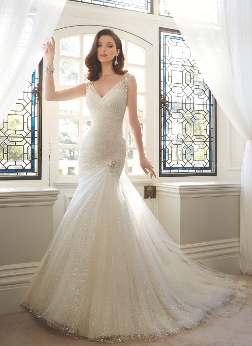 sophia tolli wedding dress melbourne