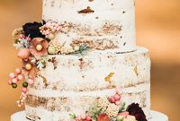 rustic wedding cake gallery