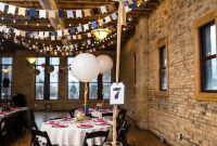 Affordable DIY Table Decor With Balloons