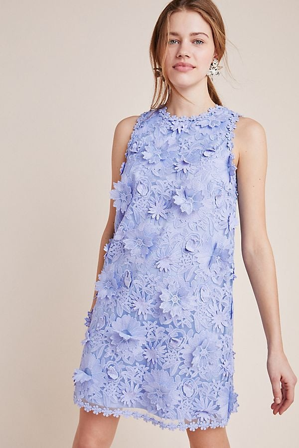 Daisy Lace Shift Dress | Best Wedding Guest Dresses From ...